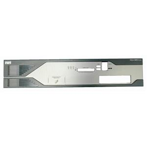 Cisco 2800 Series Router FacePlate Front Cover Panel 700-16345-02 for 2821 2851