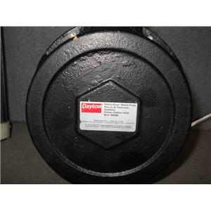 Dayton 4VCR2 Cast Iron Hand Operated Drum Pump