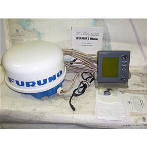 Boaters' Resale Shop of TX 1711 0774.01 FURUNO 1621 MARK-2 RADAR SYSTEM