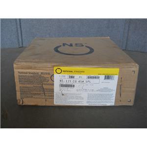 National Standard NS-115CU, .030, 45 lbs Welding Wire