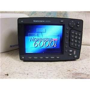 Boaters' Resale Shop of TX 1711 1241.04 NORTHSTAR 6000i MULTI-FUNCTION DISPLAY