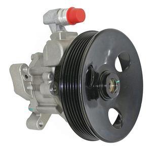 Power Steering Pump For Mercedes C E CLK SL SLK Class W202 W203 W210 M112 M113