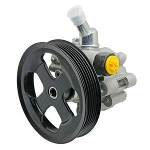 Power Steering Pump For Toyota Land Cruiser 200 UZJ200 GXL VX 08-ON 4.7L 2UZ-FE