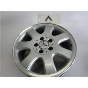 Mercedes W208 W203 CLK320 C240 wheel 2084010702 65245 #2