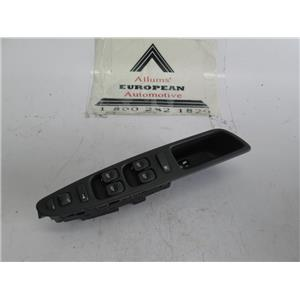 00-04 Volvo S40 left driver side window switch 30638536