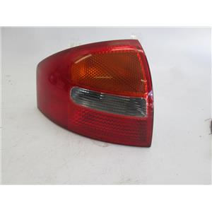 Audi A6 left side tail light 4B5945095C 02-04