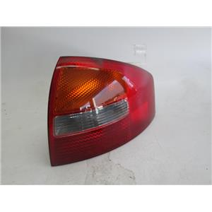 Audi A6 right side tail light 4B5945096C 02-04