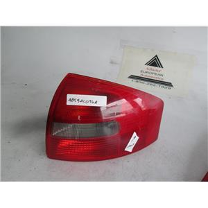 Audi A6 right side tail light 4bB5945096A 98-01