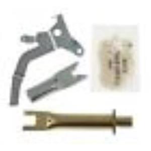Drum Brake Self Adjuster Repair Kit Rear Right Carlson 12561