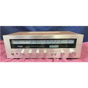 Panasonic Technics AM/FM Stereo Receiver SA-5060