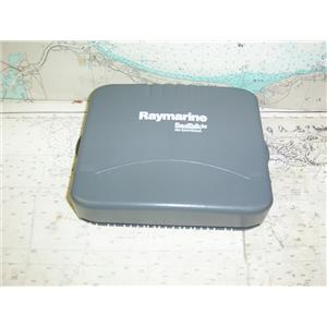 Boaters' Resale Shop of TX 1711 2542.11 RAYMARINE E55058 HIGH SPEED SEATALK HUB