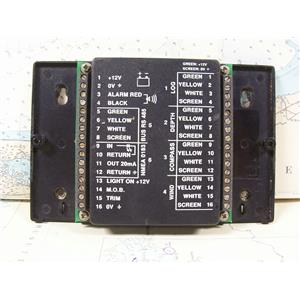 Boaters' Resale Shop of TX 1710 2754.41 NEXUS SERVER VERSION 3.0 JUNCTION MODULE