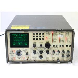 Motorola R2012D / 0900 Communications System Analyzer Service Monitor