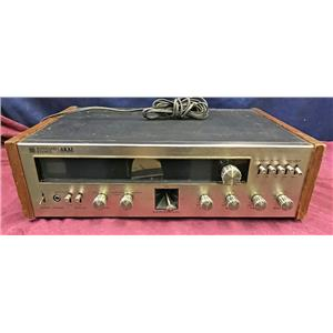 Vintage Akai AS-8100S Quadraphonic Stereo Receiver
