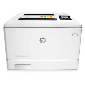 HP COLOR LASERJET PRO M452DN PRINTER WARRANTY REFURBISHED WITH NEW SEALED TONERS