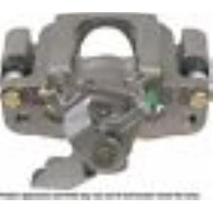Disc Brake Caliper Chrysler Dodge Voyager Grand Caravan 2008-2012 Right rear