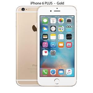 iPhone 6 PLUS 16GB GOLD