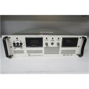 Lambda EMI EMS 120-40-2-D-10/T DC Power Supply, 0-120V, 0-40A