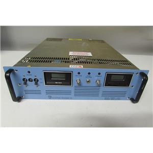 Lambda EMI EMS 120-40-2-D-10T-209E DC Power Supply, 0-120V, 0-40A, READ