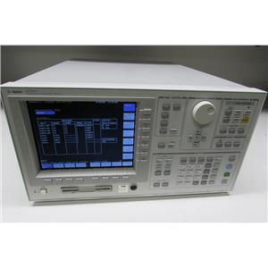 Agilent HP 4155C Semiconductor Parameter Analyzer w/ 16442A
