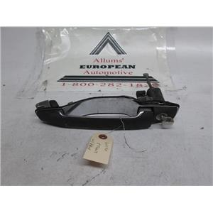 Mercedes W140 right front outer door handle 500SEL 400SEL