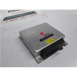 SAAB 900 engine control module ECU ECM 0280000514