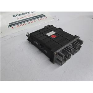 Audi 5000 4000 100 engine control module ECU ECM 0280800165 443906264