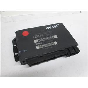 Audi A4 B6 comfort control module CCM 8E0959433T