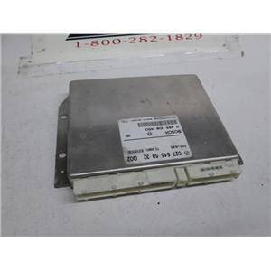 Mercedes W202 W208 BAS ESP control module 0275455932 0265109450