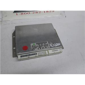 Mercedes W140 S500 S320 ABS ASR control module 0185459132 0265109050