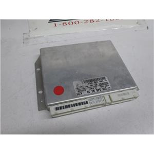 Mercedes W210 E420 ABS ASR control module 0185459332 0265109057