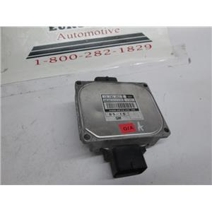 SAAB 9-3 TCM transmission control module 12785051