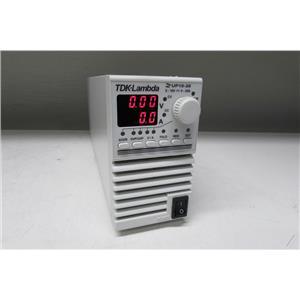 TDK-LAMBDA ZUP10-20 Programmable DC Power Supply 0-10V, 0-20A