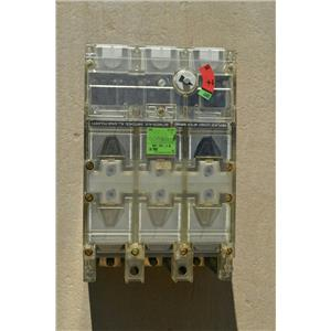 Klockner-Moeller N11-500-CNA, 600V, 500A, Disconnect Switch