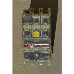 Klockner Moeller NZM11-500 400A 400HP 600VAC 3P Circuit Breaker, ZM11-400-CNA