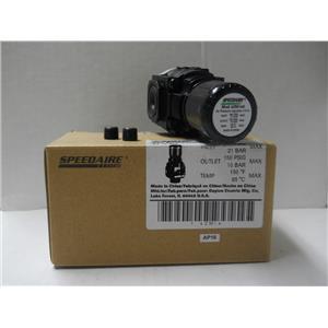 SPEEDAIR Air Pressure Regulator 1/4' Model 4ZM14A