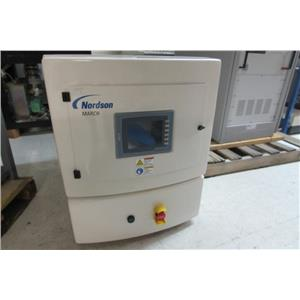 Nordson MARCH RIE-1701 Plasma System, anisotropic reactive ion etch (RIE)
