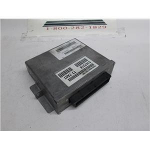 SAAB 9-5 ECU ECM engine control module 5167218 03-07
