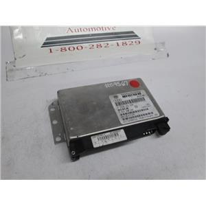 Audi A6 Allroad 2.7T TCM transmission control module 4B0927156BD 0260002058