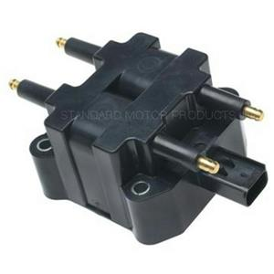 Ignition Coil Jeep Chrysler Dodge Plymouth 1995-2010