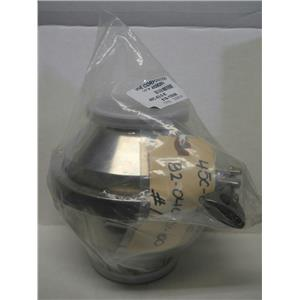 VNE - 45C-63.0-E - Check Valve Spring Check Fractional Pipe Size: 3  316 L SS