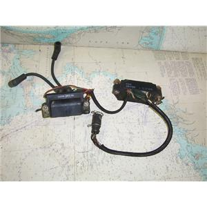 Boaters Resale Shop of TX 1712 4105.141 EVINRUDE 15 HP ELECTRONICS MODULE