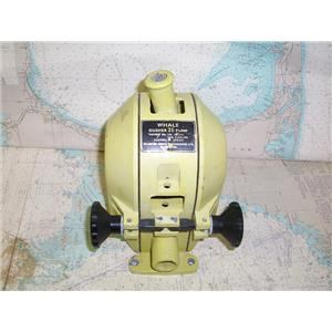 Boaters' Resale Shop of TX 1712 1142.01 WHALE GUSHER 25 BILGE PUMP
