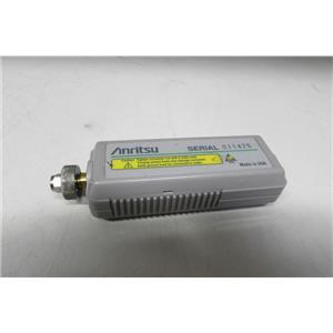 Anritsu MA2482D Universal Sensor; 10MHz to 18GHz