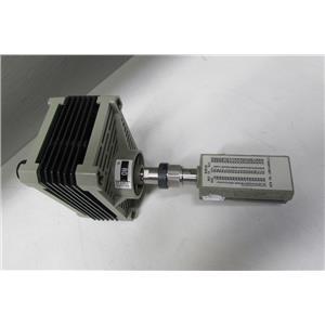 Agilent 8481B Power Sensor w/ Attenuator, 10 MHz to 18 GHz