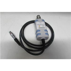 Rohde & Schwarz NRP-Z11 Three-Path Diode Power Sensor, 10MHz-8GHz, 200pW