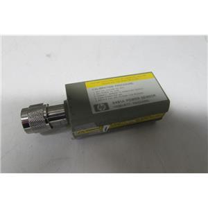 Agilent HP 8481A Power Sensor, 10 MHz to 18 GHz, -30 to +20 dBm