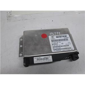 Volkswagen Audi TCM transmission control module 8D0927156DE 0260002761