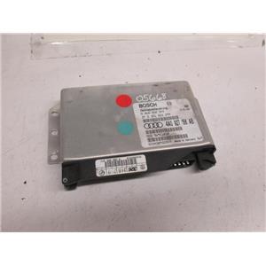 Volkswagen Audi TCM transmission control module 4A0927156AB 0260002377