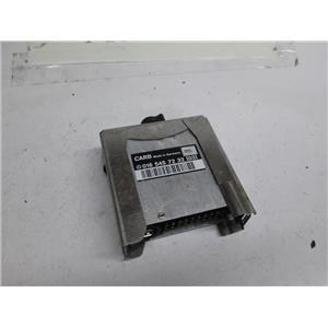 Mercedes CARB MAS control module 01654572322